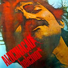 """Disco """"Alucinação"""", 1980"""