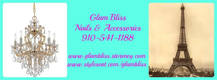 Glam Bliss Nails and Accessories
