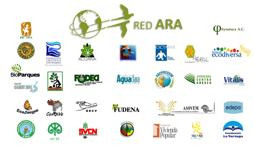 La Red ARA renovó su Comité Coordinador para el período 2015 -2017