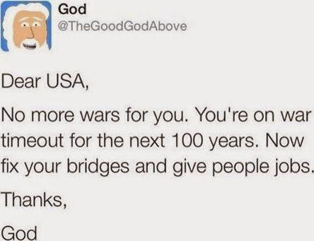 https://www.facebook.com/TheGoodLordAbove