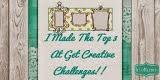 Top 3 challenge 14
