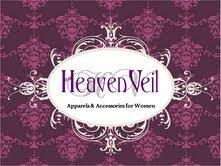 HeavenVeil Logo