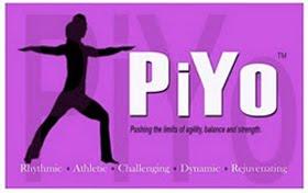 PiYo Instructor