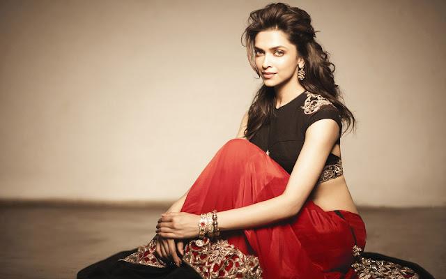Deepika Padukone Hot Photo Shoot