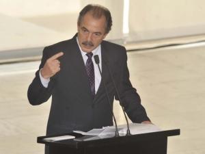 Aloizio Mercadante é o novo ministro da educação