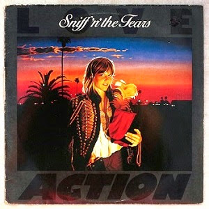 Sniff 'n' the Tears. Love/Action