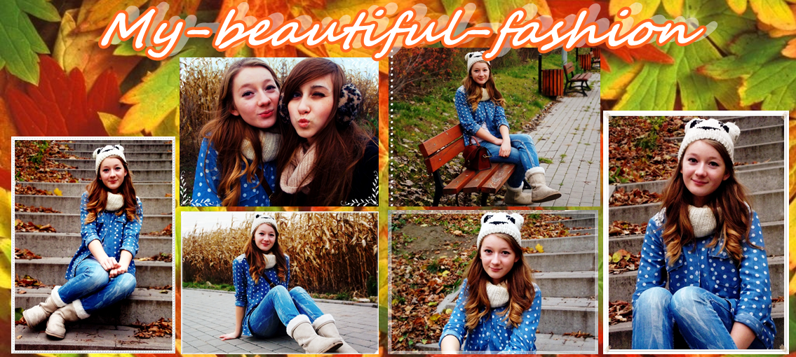 My-Beautiful-Fashion ♥