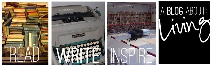 READ WRITE INSPIRE