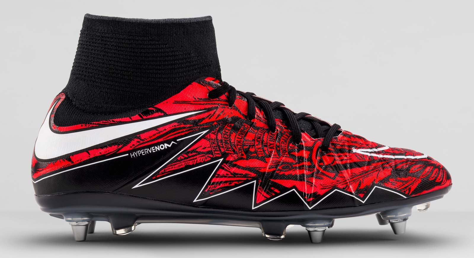 Nike Hypervenom Phantom 2 Rot