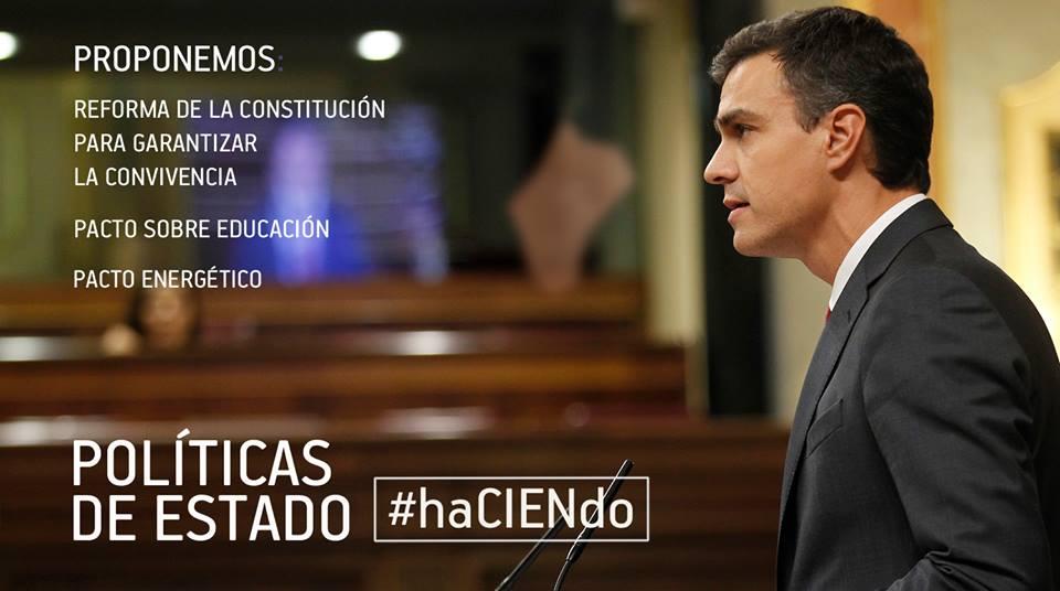 #haCIENdo