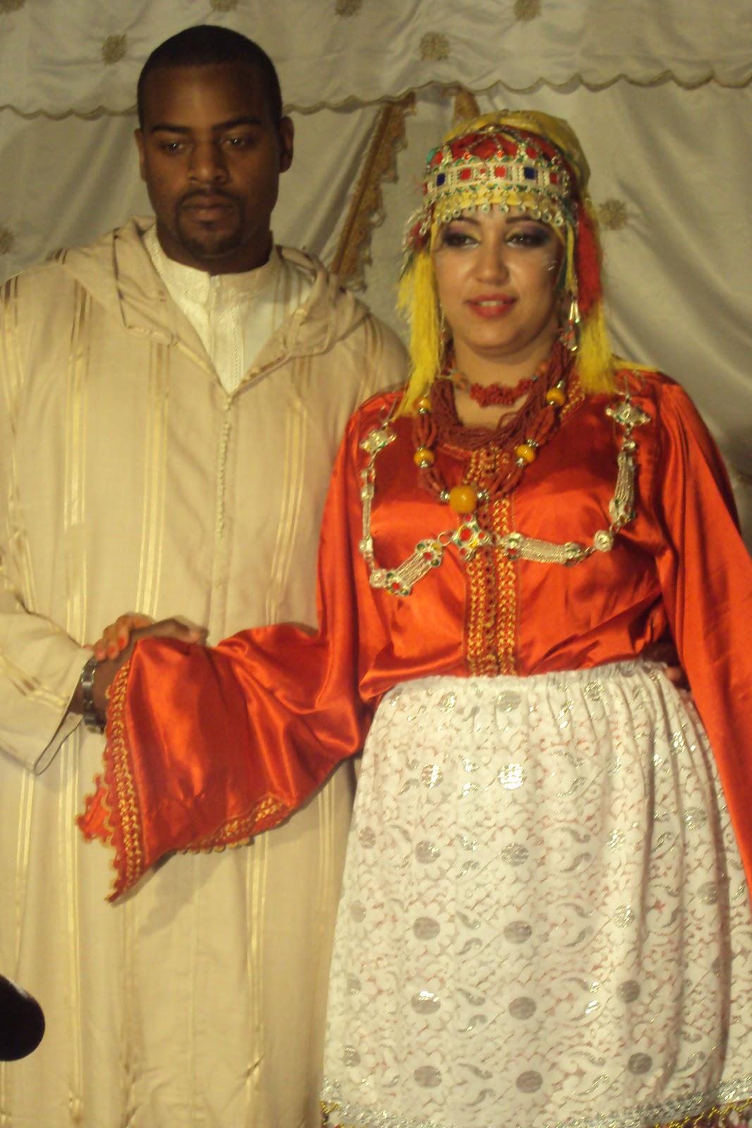 Moroccan Way Wedding Dresses For A Bride