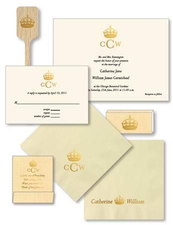 royal wedding invitations - Royal Wedding Invitation