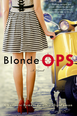 https://www.goodreads.com/book/show/18404316-blonde-ops?ac=1