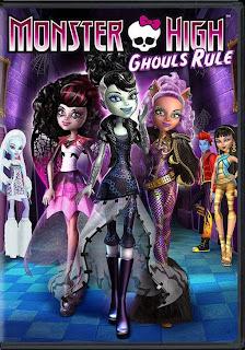 Monster High (Série Completa) PT-PT Images