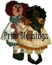 Prim blessings!