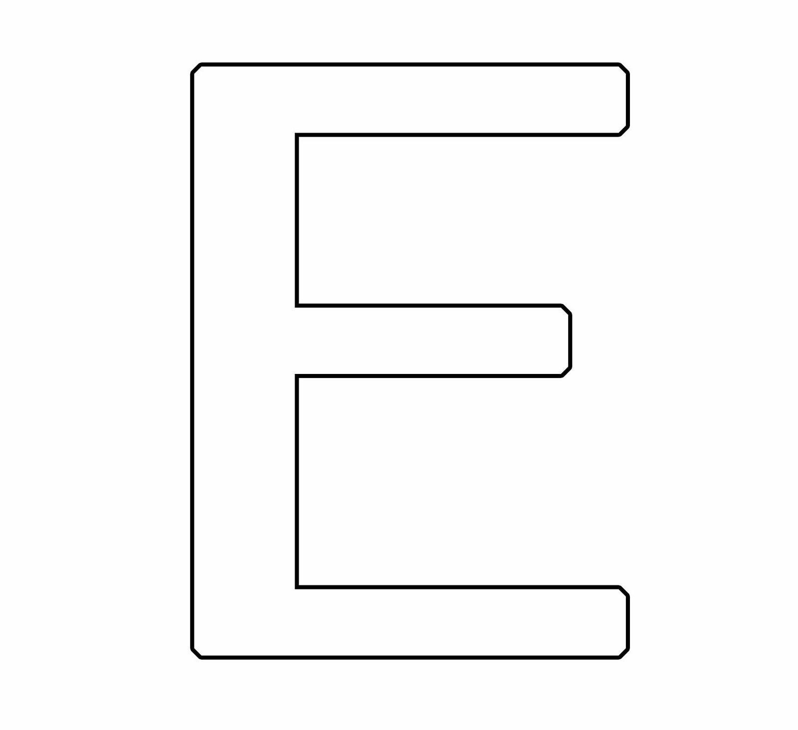 Letras y Formas para Preescolar: PROCESO