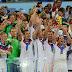 Alemanha vence a Argentina na prorrogação, em partida equilibrada, e conquista o Tetracampeonato Mundial