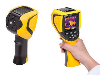 camera đo nhiệt độ