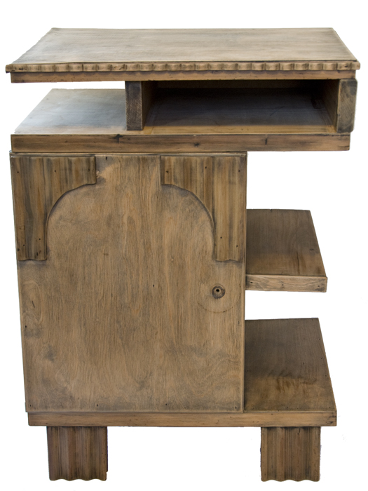 Terra toscana renovaci n de muebles del art dec al estilo de la india - Muebles de la india ...