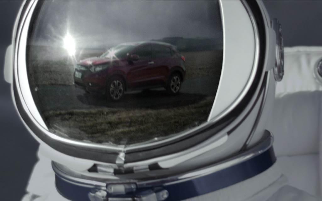 """Honda HR-V: vídeo exibe o comercial de TV """"Revoluções"""""""
