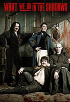 Entrevista Con Unos Vampiros (2014)