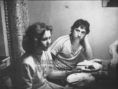 оксана афанасьева в молодости фото