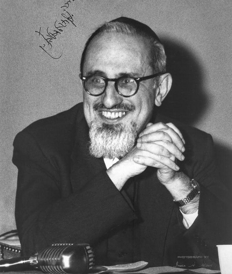 Resultado de imagen para Rabino Israel Zolli de Roma