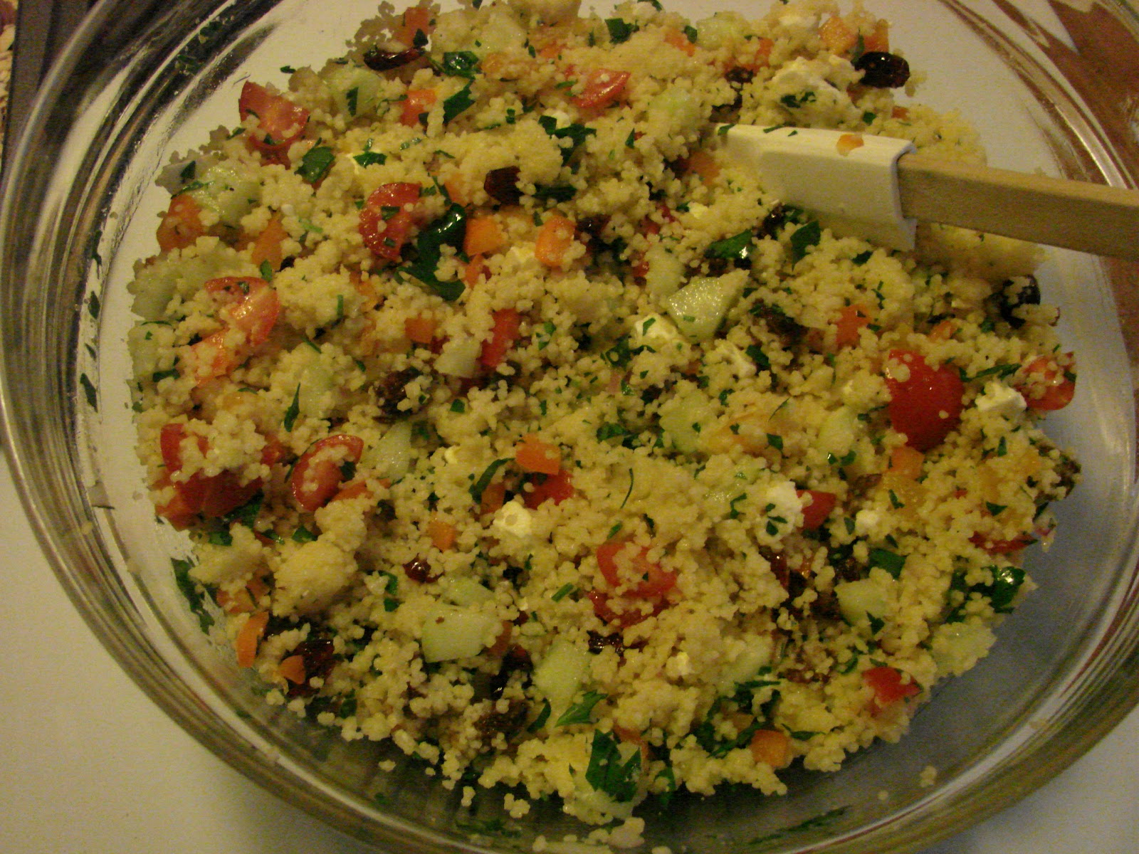 Cold Sesame Pearl Couscous Recipes — Dishmaps