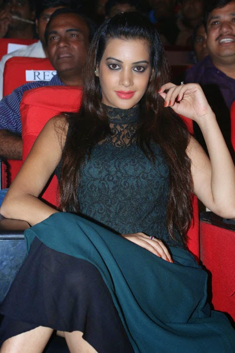 Deeksha Panth New Photos Stills
