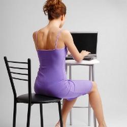 Sitting Butt Exercises for Strengthening Muscle