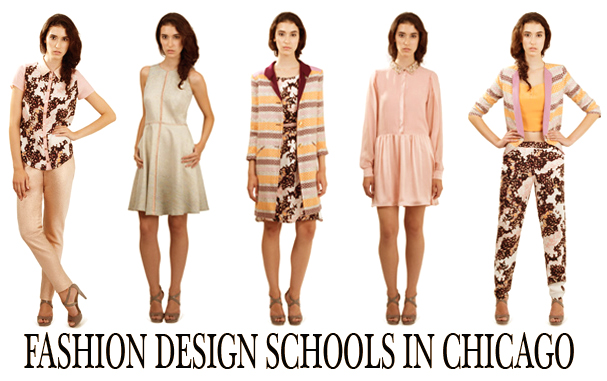 Fashion Design Schools In Chicago Fashion Style