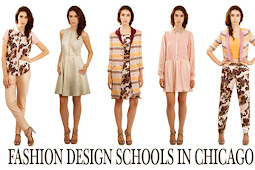 FASHION DESIGN SCHOOLS IN CHICAGO
