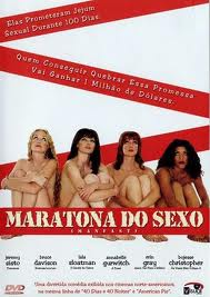 Filme Maratona do Sexo   Dual Audio