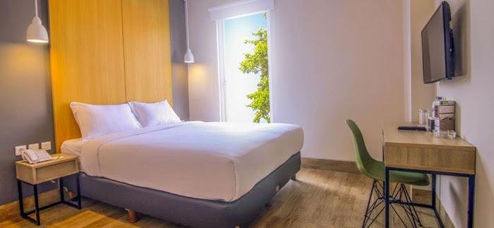 3 Pilihan Hotel Murah Di Semarang Dekat Stasiun Poncol Yang Berbintang