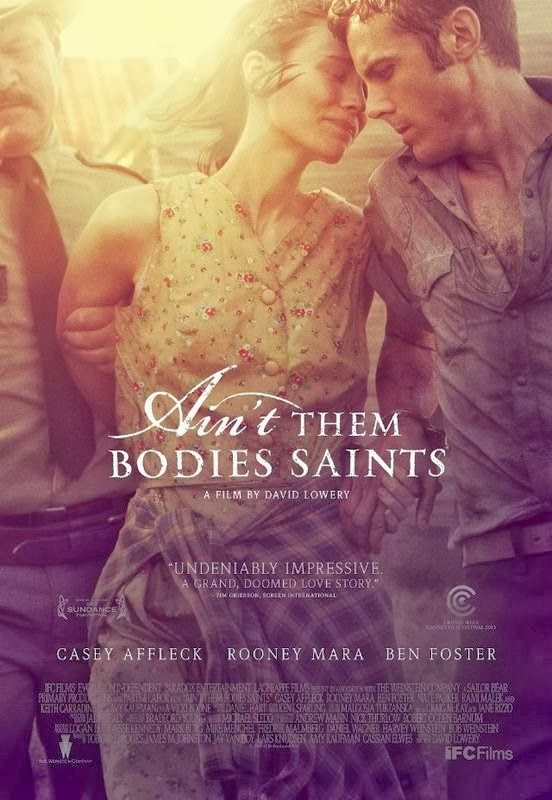 Filme Aint Them Bodies Saints Legendado AVI BDRip