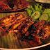 Resep Masakan Indonesia - Cumi Bakar Kecap