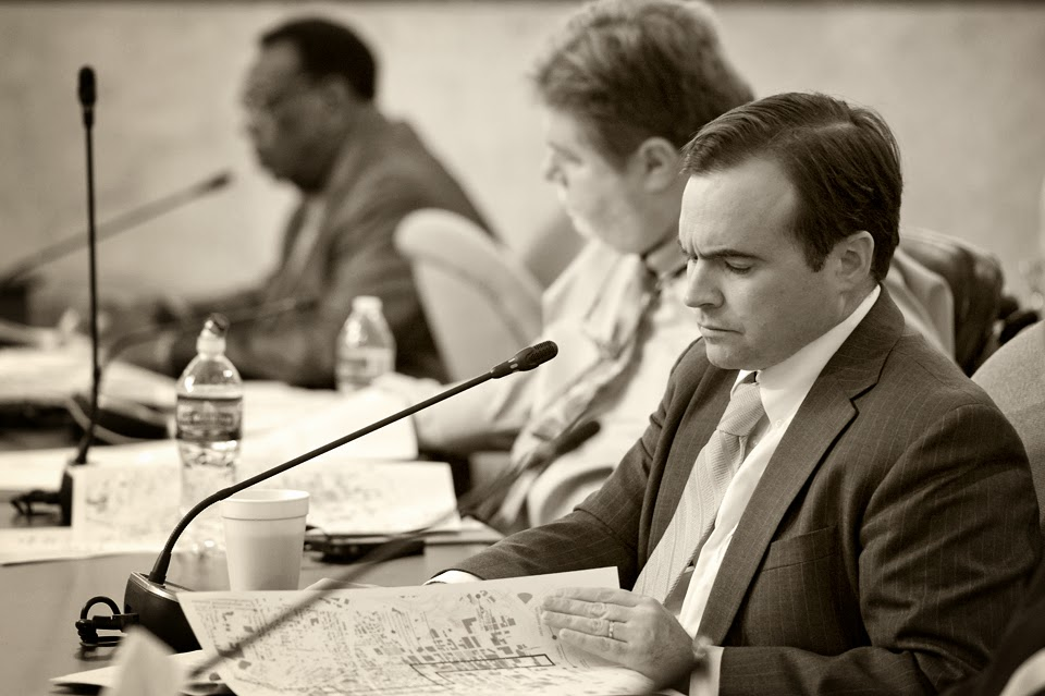 Cincinnati City Council; City Hall; Streetcar; Politics; Mayor John Cranley