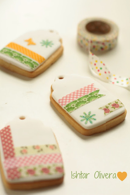 GALLETAS WASHI TAPE