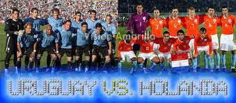 urugua vs holanda