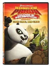 Kung Fu Panda en español