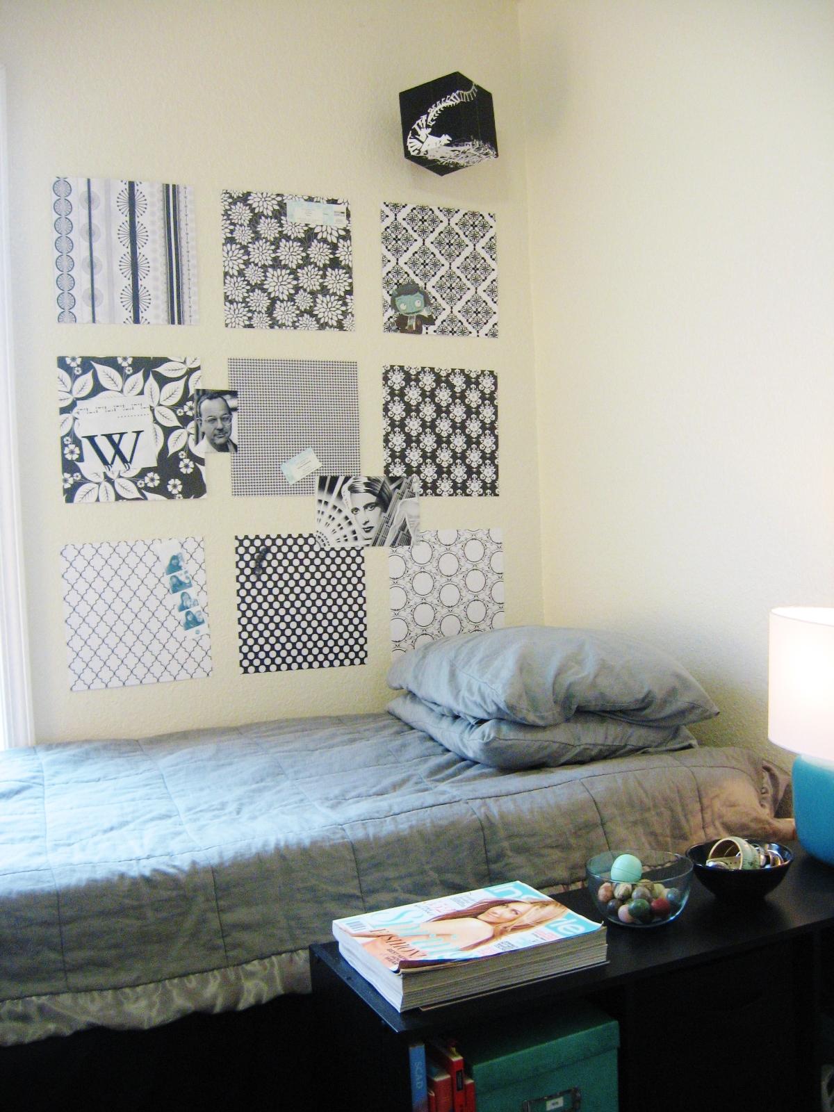 Dorm Rooms Tiny