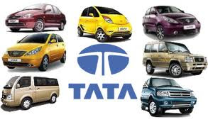 Top 20 Tata Cars in India