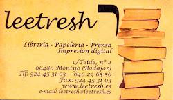 LEETRESH