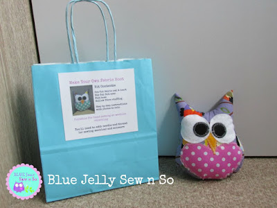 Sew_It_Yourself_Fabric_Kit_Owl