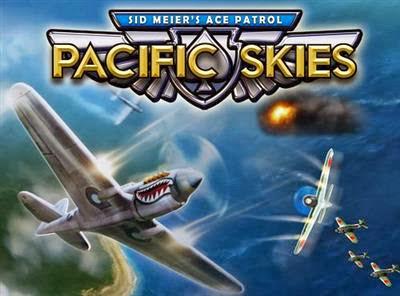 Pacific Skies