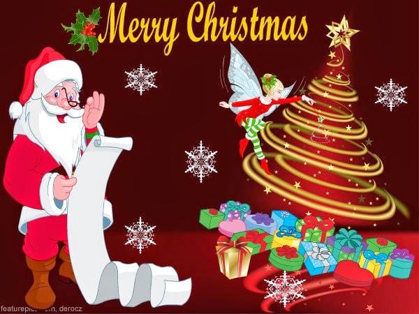 Postales de navidad bonitas
