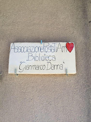 "Biblioteca PostaTiAmo ""Gianmarco Danna"" 📚"