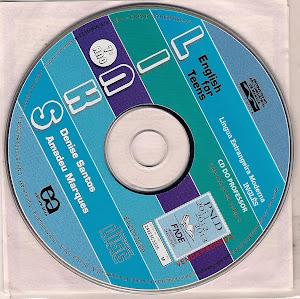 CD LINXS 7º ANO (6ª SÉRIE)