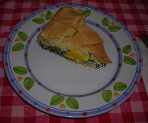 Easter Cake - Torta Pasqualina