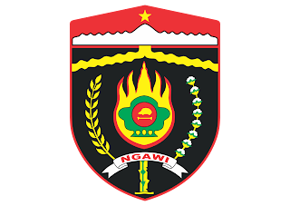 download Logo Kabupaten Ngawi Vector